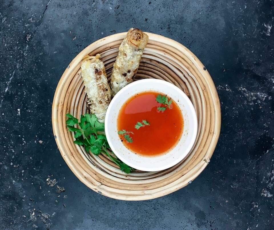Wietnam Od Kuchni