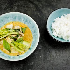 Kuchnia Azjatycka Cookup