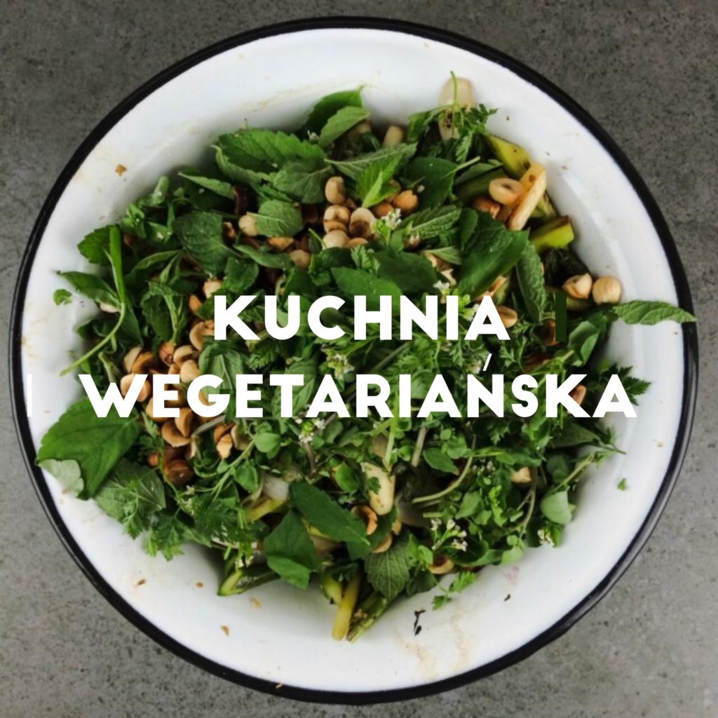 Kuchnia Wegetarianska Dla Poczatkujacych Cookup