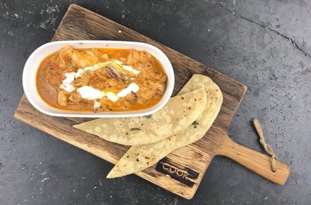 Indie Od Kuchni