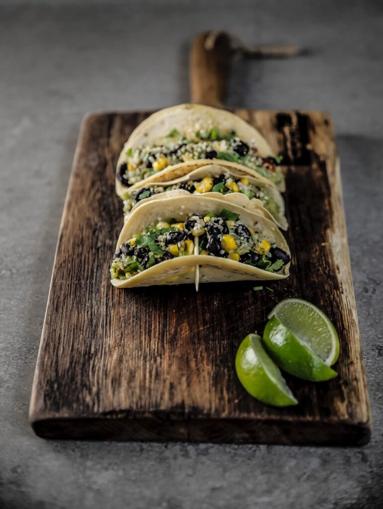 Jak zrobić tacos idealne? 10 rad od Isabel Balderas